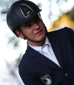 Lorenzo Bertolucci - Cavaliere