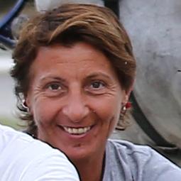 Barbara Barbieri - Responsabile Amministrativa